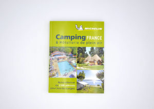 Camping & hôtellerie de plein air : France