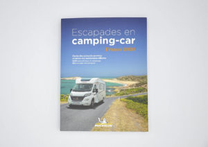 Michelin - Escapades en camping-car