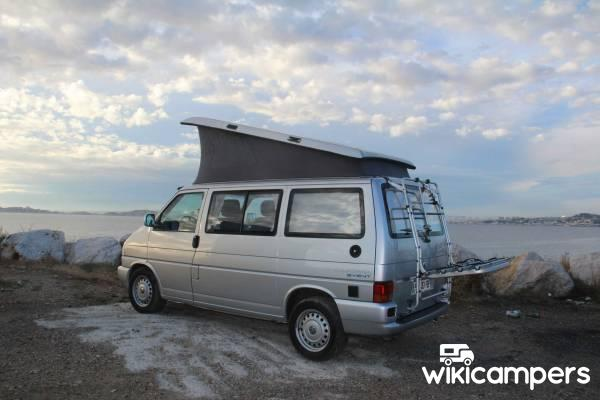 location van marseille 13 citroen volkswagen california beach wikicampers. Black Bedroom Furniture Sets. Home Design Ideas