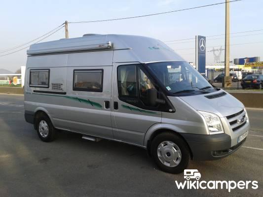 location camping car strasbourg ford font vendome forty van. Black Bedroom Furniture Sets. Home Design Ideas