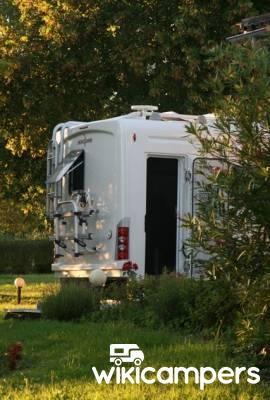 Avis Camping Car Wingamm Oasi