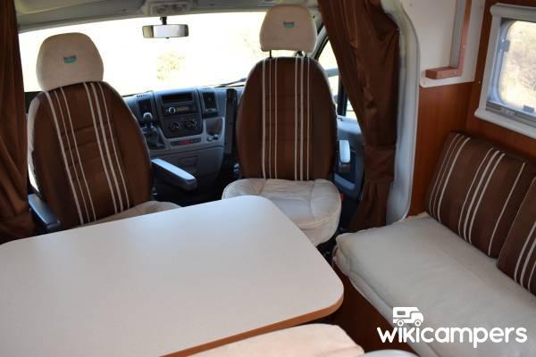 location camping car profil bannoncourt 55 fiat mac louis ducato wikicampers. Black Bedroom Furniture Sets. Home Design Ideas