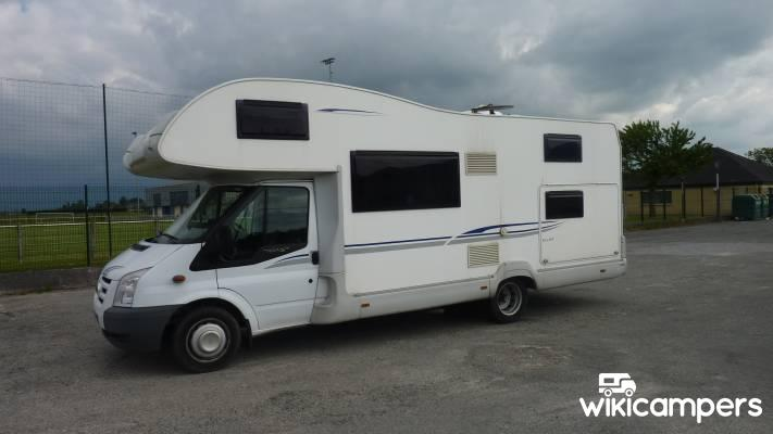location camping car assat ford elliot trigano. Black Bedroom Furniture Sets. Home Design Ideas