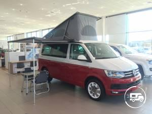 location van strasbourg 67 volkswagen volkswagen t6 california ocean wikicampers. Black Bedroom Furniture Sets. Home Design Ideas