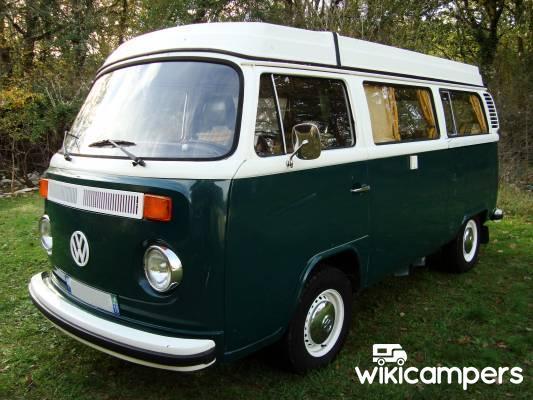 location camping car saint cernin de larche volkswagen westfalia combi. Black Bedroom Furniture Sets. Home Design Ideas