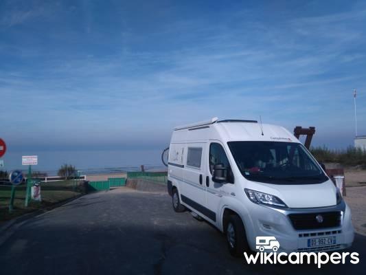 location camping car rouen fiat campereve magellan 541. Black Bedroom Furniture Sets. Home Design Ideas
