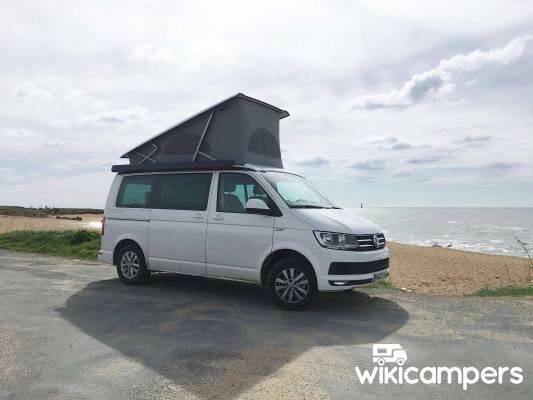 location van olonne sur mer 85 volkswagen volkswagen california t6 wikicampers. Black Bedroom Furniture Sets. Home Design Ideas