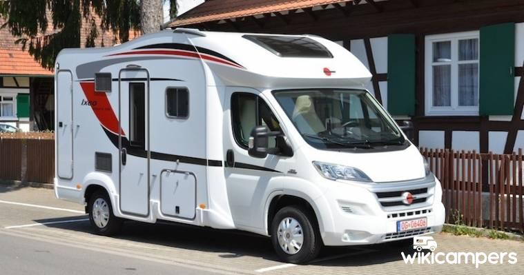 location camping car profil saint and ol le ch teau 69 fiat burstner ixeo 590t wikicampers. Black Bedroom Furniture Sets. Home Design Ideas