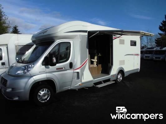 location camping car profil rotangy 60 challenger prium xg wikicampers. Black Bedroom Furniture Sets. Home Design Ideas