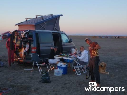 location van marseille 13 volkswagen california t5 california wikicampers. Black Bedroom Furniture Sets. Home Design Ideas