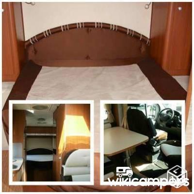 location camping car profil dole 39 fiat mclouis. Black Bedroom Furniture Sets. Home Design Ideas