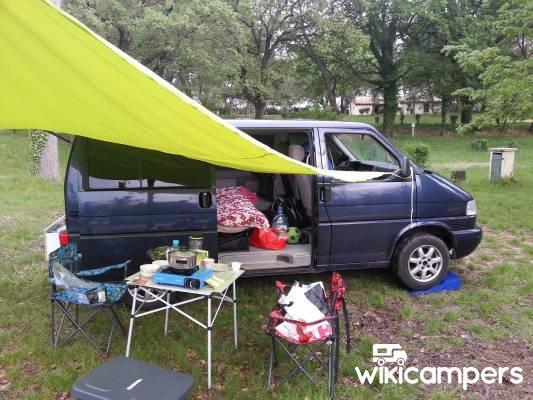 location van grenoble 38 volkswagen 108 multivan t 4 wikicampers. Black Bedroom Furniture Sets. Home Design Ideas