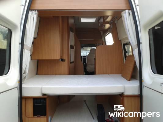 location fourgon strasbourg 67 ford font vendome forty van wikicampers. Black Bedroom Furniture Sets. Home Design Ideas