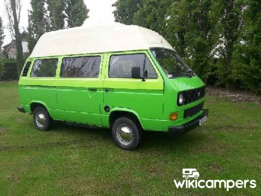 location van cassen 40 volkswagen westfalia t3 iguane wikicampers. Black Bedroom Furniture Sets. Home Design Ideas