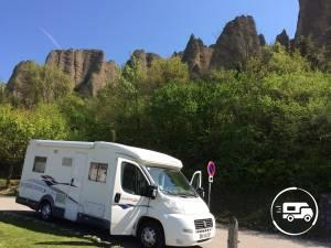 Location camping car profil salon de provence 13 fiat - Location camping car salon de provence ...