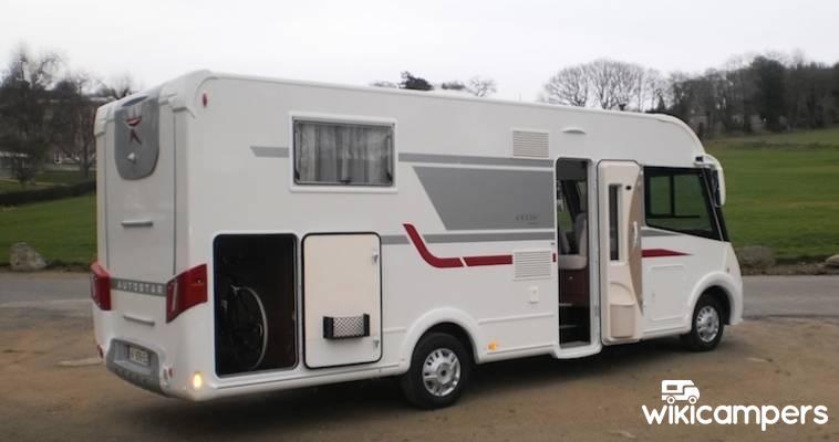 location camping car la roche sur yon fiat autostar axea896. Black Bedroom Furniture Sets. Home Design Ideas