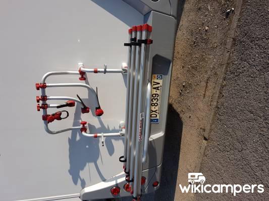 location camping car profil velving 57 ford roller team kronos wikicampers. Black Bedroom Furniture Sets. Home Design Ideas