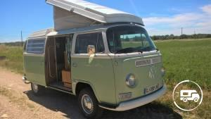 location combi toulouse 31 volkswagen westfalia t2 wikicampers. Black Bedroom Furniture Sets. Home Design Ideas