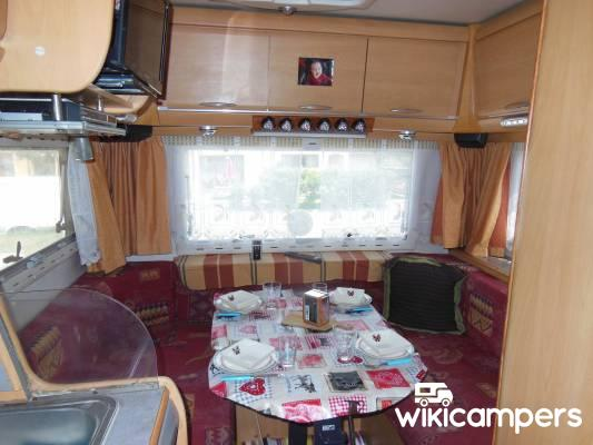 Monetier Les Bains Camping Car