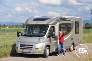 location camping car profil bayonne 64 fiat burstner 727 privil ge wikicampers. Black Bedroom Furniture Sets. Home Design Ideas
