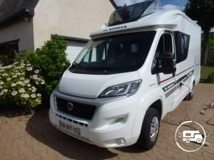 location camping car profil morancez 28 fiat adria compact plus sls wikicampers. Black Bedroom Furniture Sets. Home Design Ideas