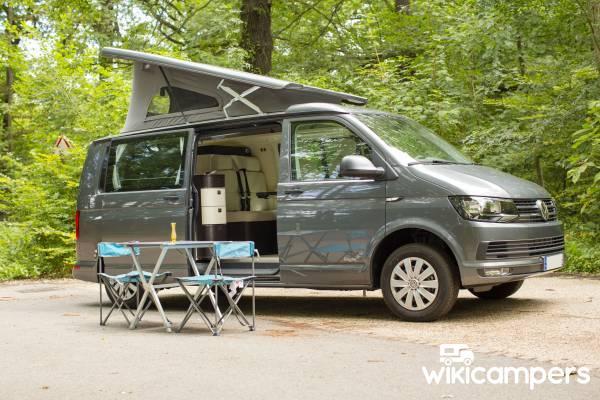 location van ville d 39 avray 92 volkswagen westfalia t6 kepler wikicampers. Black Bedroom Furniture Sets. Home Design Ideas