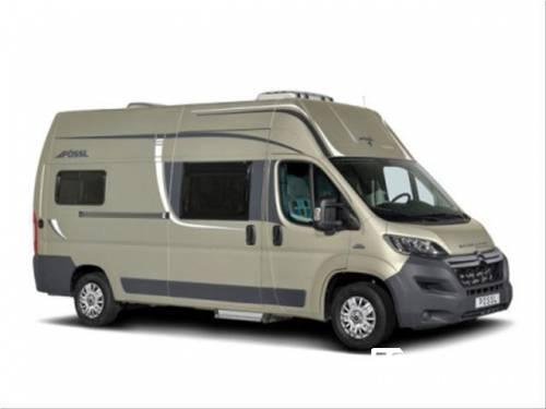 Location Camping Car Jonzac