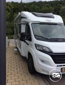 location camping car profil lintgen 07 fiat carado t 448 wikicampers. Black Bedroom Furniture Sets. Home Design Ideas