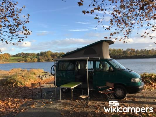 location van la roche sur yon 85 volkswagen westfalia california wikicampers. Black Bedroom Furniture Sets. Home Design Ideas
