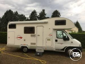 Wikicampersfr Location Camping Car Entre Particuliers